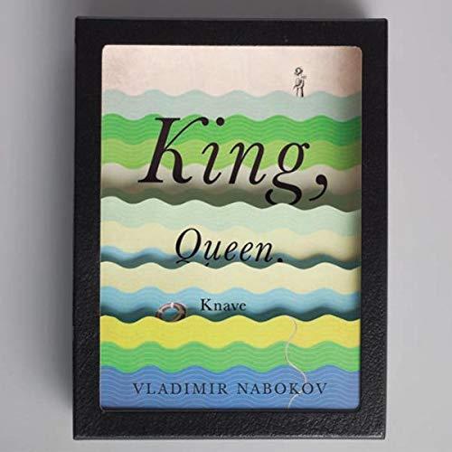 King, Queen, Knave cover art