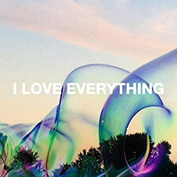 i love everything