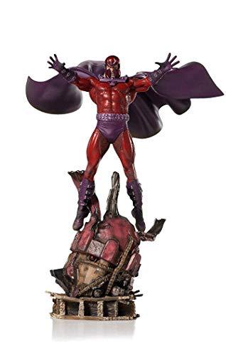 Estátua Magneto - X-Men - Bds Art Scale 1/10 - Iron Studios