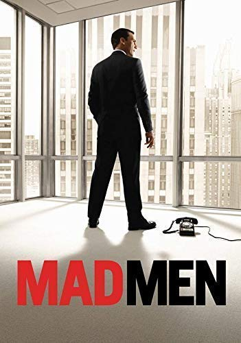 Desconocido Mad Men Serie de TV Póster Foto Series Art Jon Hamm...