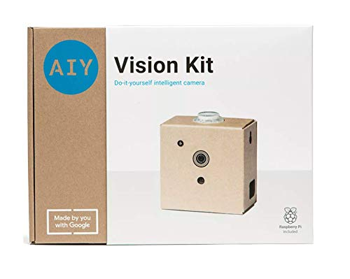Google AIY Vision Kit V1.1