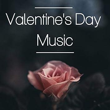 Valentine's Day Music