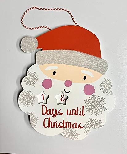 Adventskalender, Weihnachts-Countdown