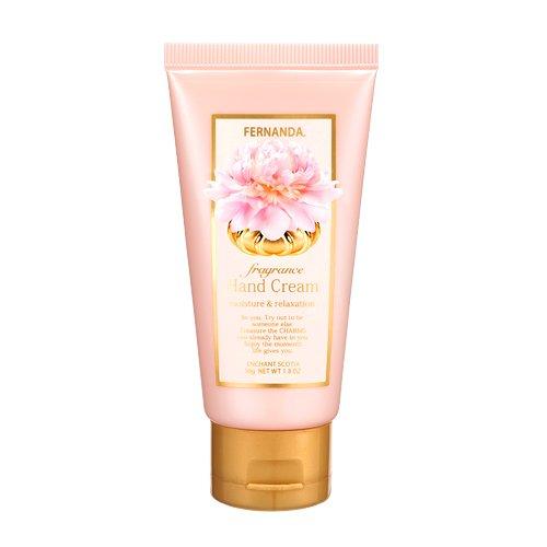 Fernanda Japan Made Fragrance Hand Cream Enchant Scotia 50g