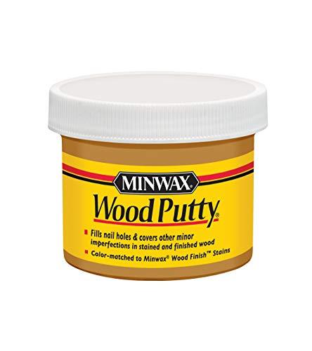minwax wood putty - 1