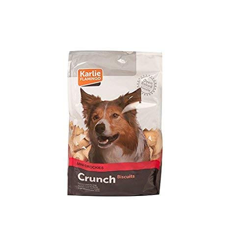 Flamingo Keks Crunch Mini crockies 500 gr, 1er Pack