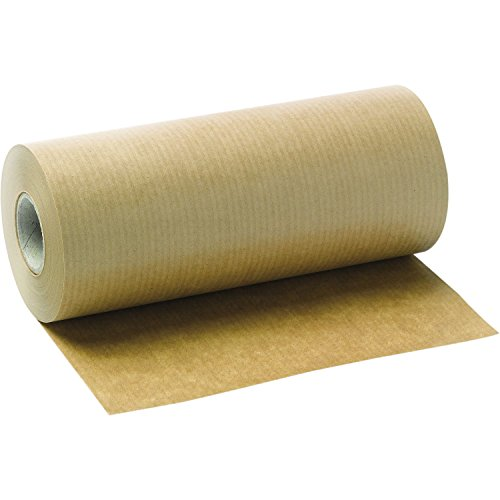 Schuller Eh'klar Abdeckpapier, Natron Kraft Abdeckpapier, Länge 150 mm x 50 m, 45951