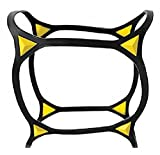 SKLZ Square Up - Accesorio para práctica de Baloncesto, Color Negro