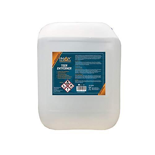 INOX -  ® Teerentferner, 5L