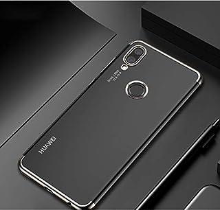 TREW Zacht Silicon Case voor HUAWEI Nova 4 3i 3 P20 P30 Pro Lite Mate 20 10 P Smart Plus Honor 8C 8X lite Slanke Telefoon ...
