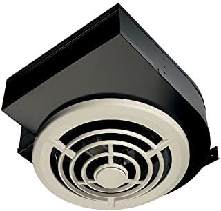 Broan-Nutone  8310  Side Discharge Ventilation Fan, Ceiling or Wall Exhaust Fan for Kitchen and Home, 5.0 Sones, 160 CFM (Renewed)