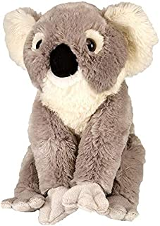 Wild Republic Koala Plush, Stuffed Animal, Plush Toy, Gifts for Kids, Cuddlekins 12 Inches
