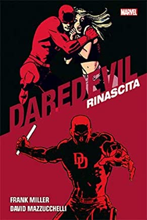 Daredevil Collection 7: Rinascita - Ristampa