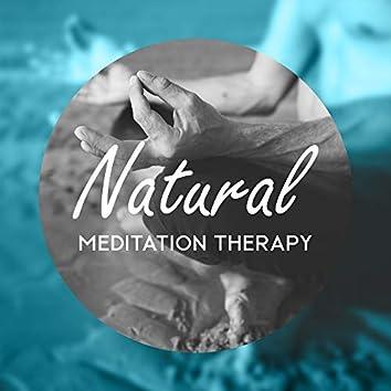 Natural Meditation Therapy