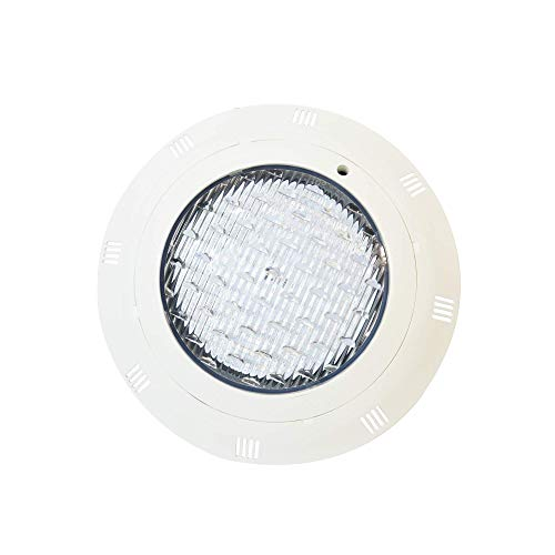 Foco piscina LED de superficie 25W 2250 lumens fácil
