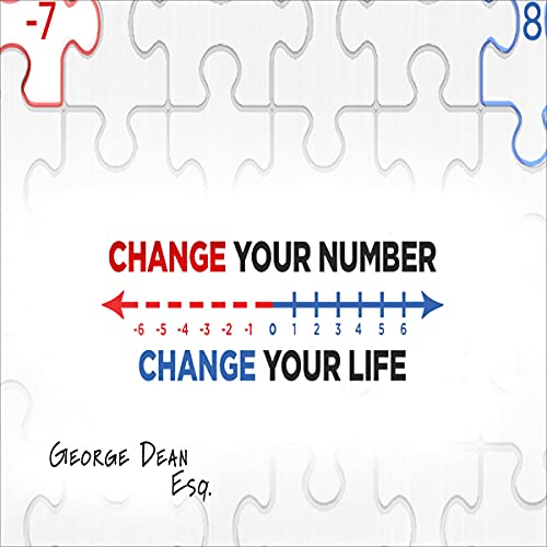 Change Your Number, Change Your Life cover art