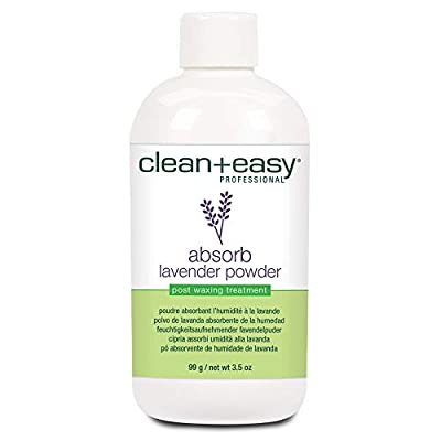 Clean + Easy Absorb