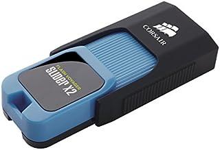 Corsair Flash Voyager Slider X2 64GB USB 3.0 (CMFSL3X2A-64GB)