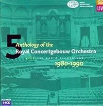 Anthology Live 1980-90