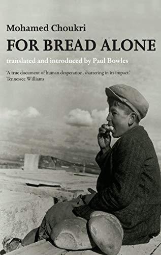 For Bread Alone (English Edition)