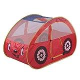 Langlebig pop up kinder spielhaus leichte auto form spielzelte atmungsaktive kinder spielplatz...