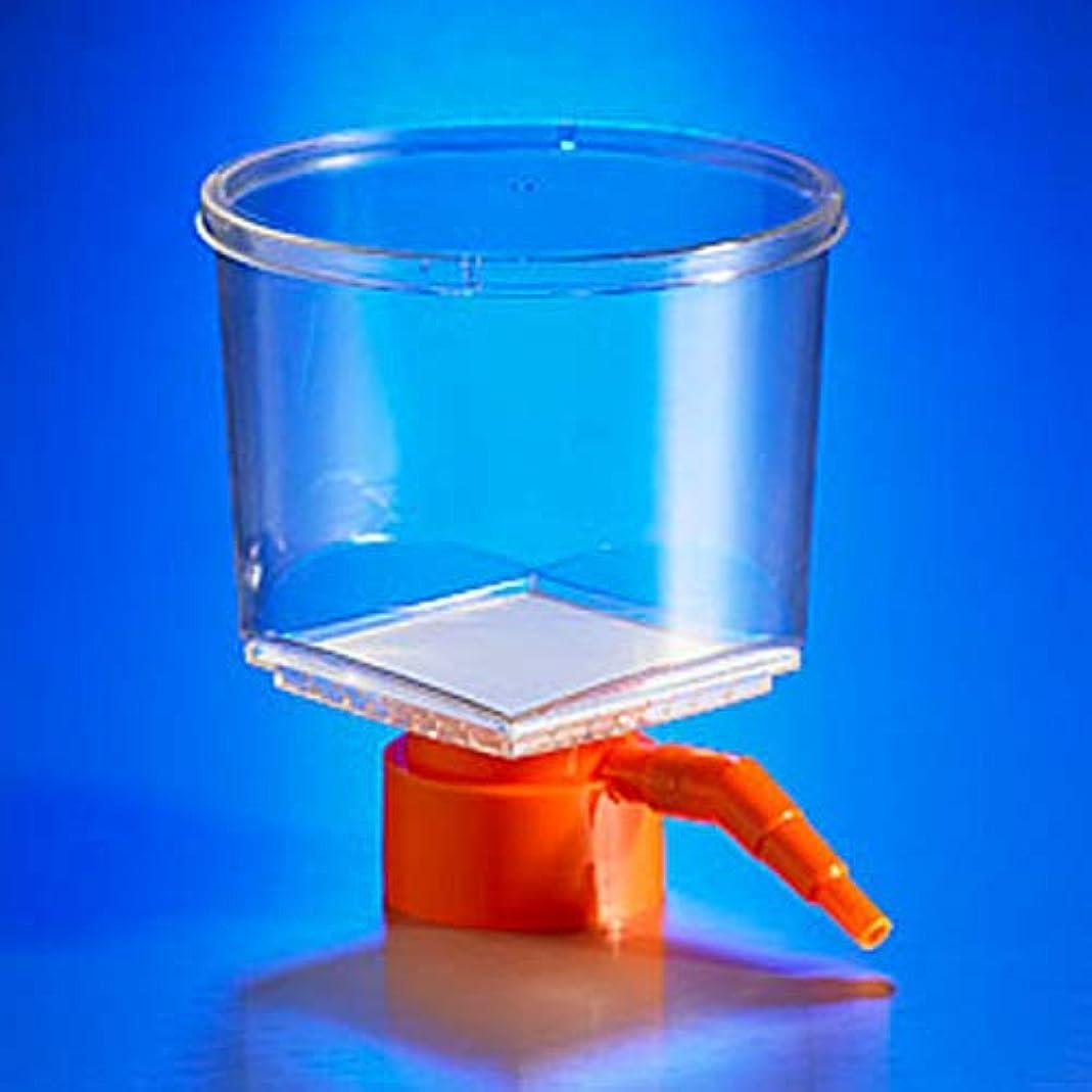 Corning 430513 Disposable Bottletop Filter; 500 mL Volume; CA, Membrane; 12/Pack