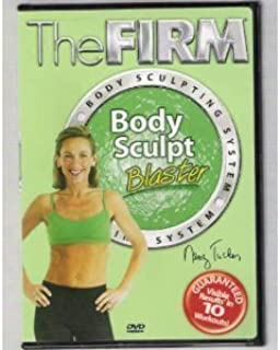 The Firm: Body Sculpt Blaster by GoodTimes Entertainment