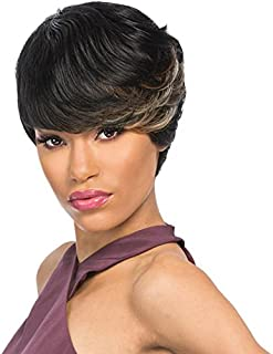 Outre Premium Duby Human Hair Wig - Feather 4-H1/61330