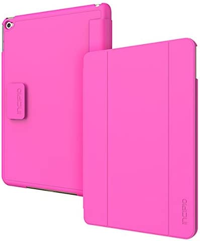 Incipio IPD 355 PNK iPad Air 2 Cover Tuxen Snap On Folio Cover for iPad Air 2 Pink product image