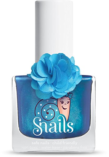 Snails Kinder Nagellack Fleur Collection Lily