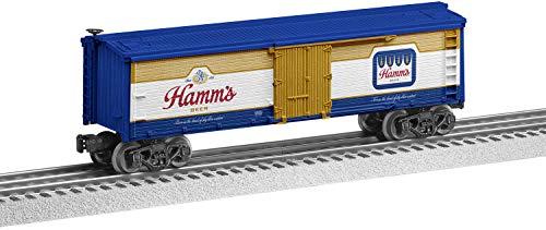 Lionel Trains - Hamm's Reefer, O Gauge