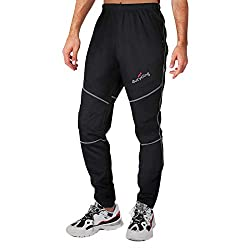 Best Parkour Pants for Workout & Training - 4ucycling trousers