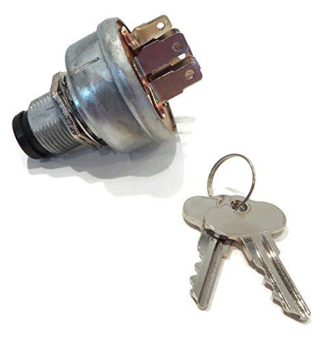 Key Switch For John Deere F910 F930 130 165 170 175 180 175 F912 F915 F925 Rx73