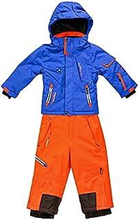 Pentole e padelle Peak Mountain Giochi d'imitazione combinazione di sci ragazzo 3/8 anni ETEL