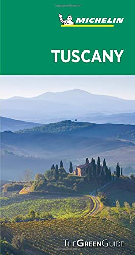 Tuscany: The Green Guide