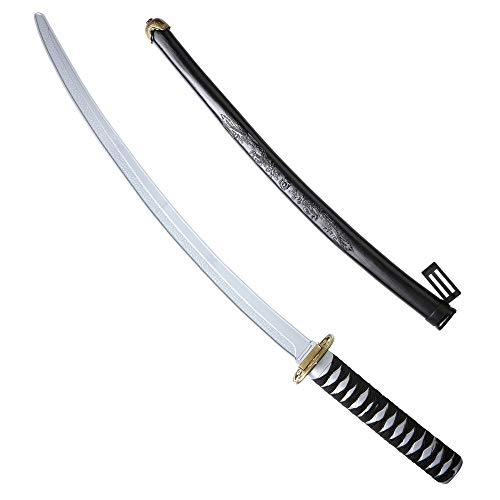 Japanese Katana withScabbard 80cm Accessory for Oriental...