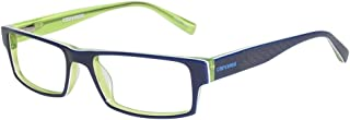 Eyeglasses NEWSPRINT Navy 54MM