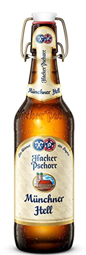 Hacker-Pschorr Hell - 50CL