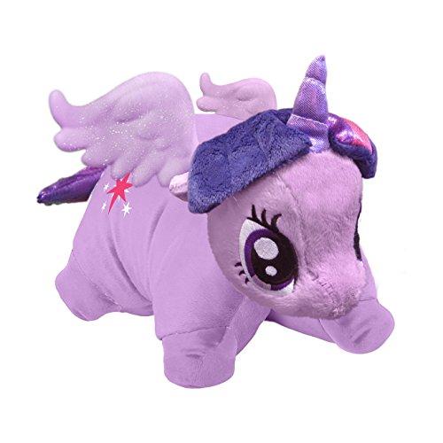 Pillow Pets My Little Pony - Twilight Sparkle Stuffed Animal Plush Toy