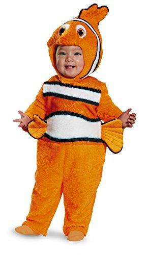 Disney Disguise Baby's Nemo Prestig…