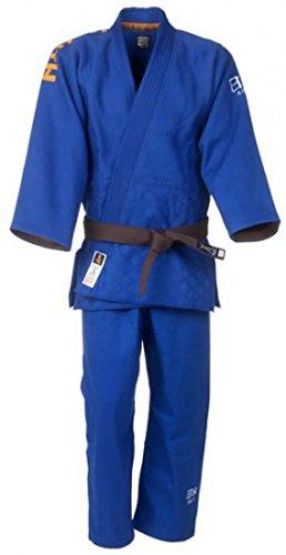 Nihon Judogi meiyo Unisex Azul Tamaño 170