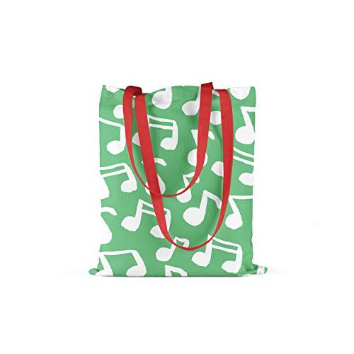 Bonamaison TRGCTBR101025 Carry-On Luggage, Canvas, Multicolore