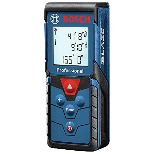 Bosch Blaze Pro GLM165-40