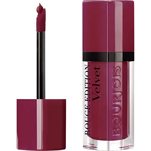 Bourjois Lipstick Rouge Edition Velvet 08 Grand Cru