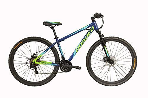 Hercules-Roadeo Fugitive 29T 21 Speed Premium Geared Cycle(Blue)