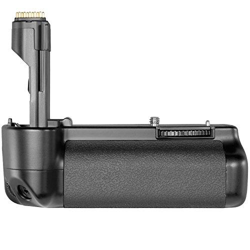 Neewer Empuñadura para Canon EOS 20D, 30D, 40D y 50D, D-SLR ...