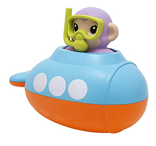 Simba 104010198 ABC U-Boot