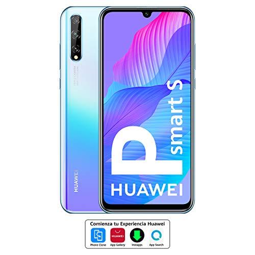 Huawei P Smart S Breathing Crystal 6.3  4gb 128gb Dual Sim