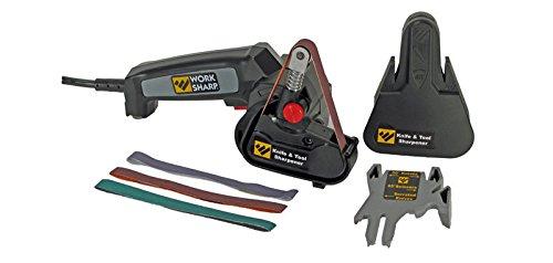 Worksharp WS1 slijpmachine voor messen en gereedschappen