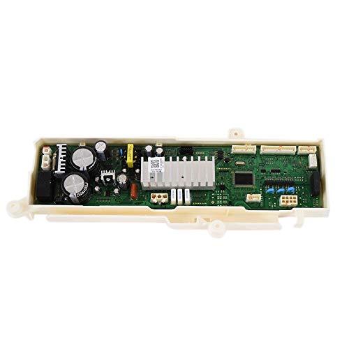 Samsung DC92-02004D Washer Electronic Control Board Genuine Original Equipment Manufacturer (OEM) Part